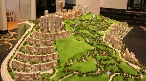Güney Park Kentsel Dönüşüm Projesi