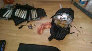 Ankara'da 2 canlı bomba yakalandı