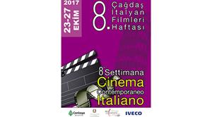 İtalyan Filmler ÇSM'de