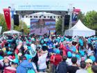 Sığınmacı ve Göçmen Çocukların Festival Coşkusu