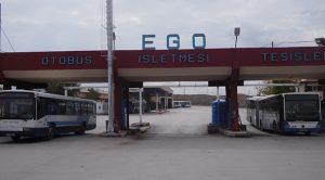 EGO'dan dev arsa satışı