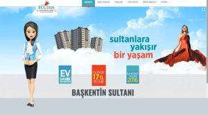 Yeni Sultan Konakları Konut Yapı Kooperatifi