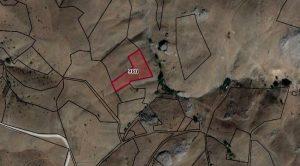 Yakupabdal 980 Parsel Bilgileri